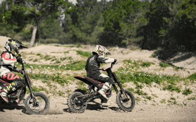 Best Electric Pit Bikes for 2020
