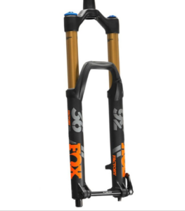 2019 electric bike fork