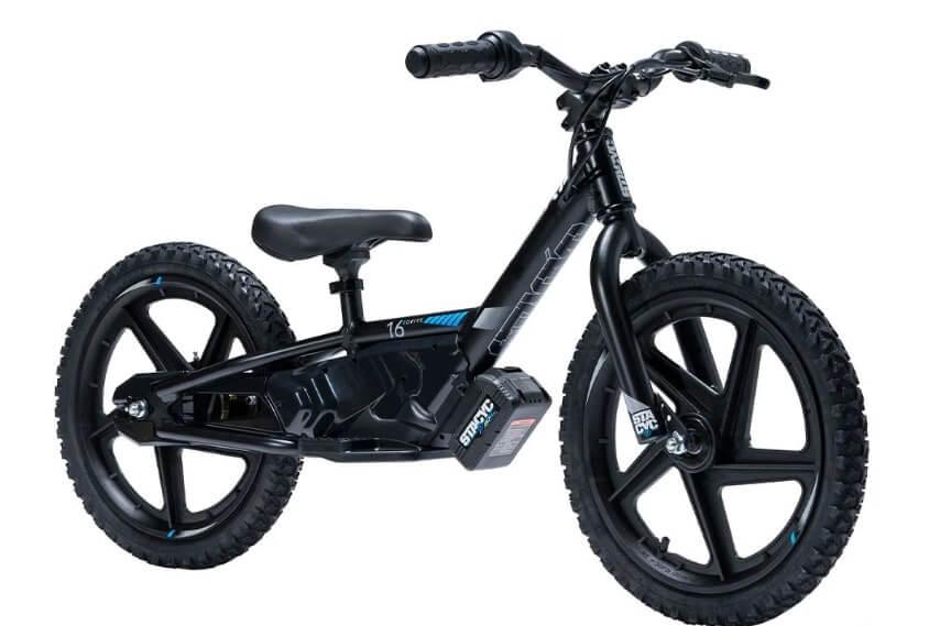 STACYC 16eDRIVE electric bike