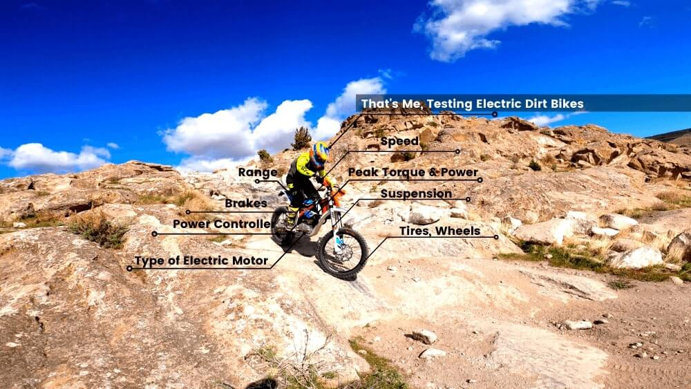 Best Electric Dirt Bikes (Updated 2021)